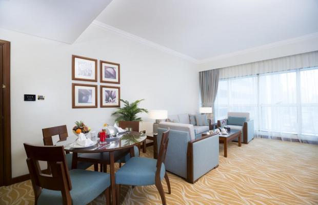 фото отеля Majlis Grand Mercure Residence изображение №13