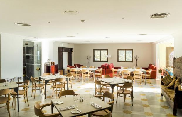 фотографии отеля Castillo de Monda изображение №15