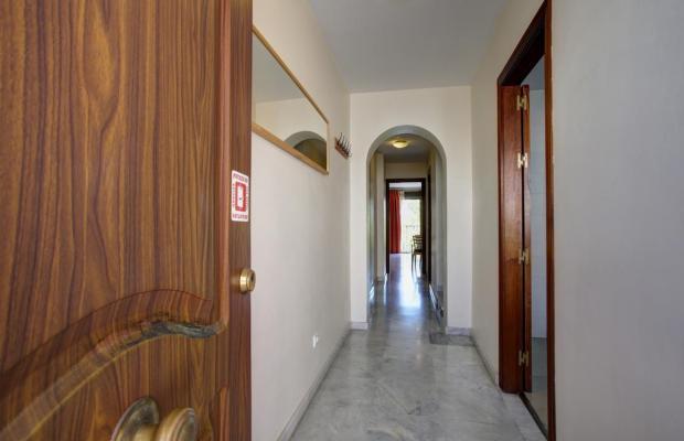 фото отеля San Pedro Apartamentos изображение №17
