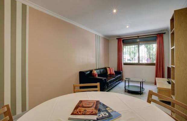 фото отеля San Pedro Apartamentos изображение №9