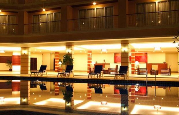 фотографии отеля Kalim Resort изображение №23