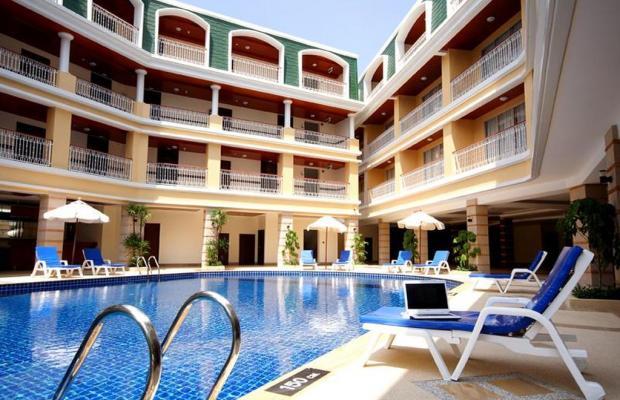фото Kalim Resort изображение №6