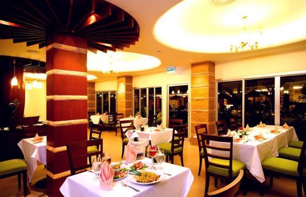 фотографии Kalim Resort изображение №4