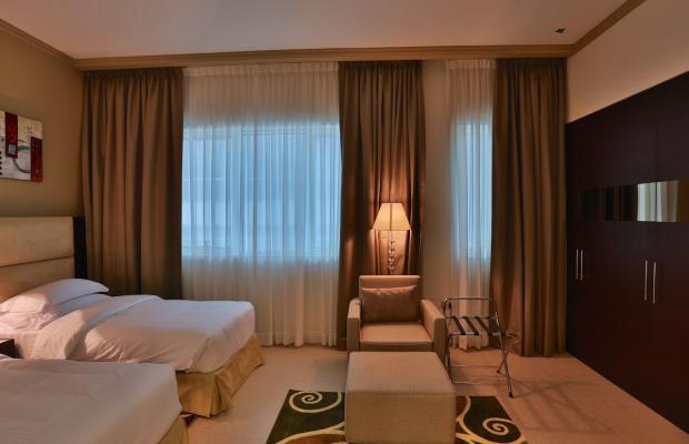 фотографии Bin Majid Tower Hotel Apartment изображение №12