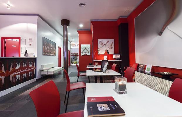 фотографии отеля Del Pintor изображение №11