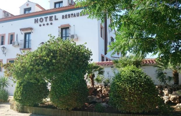 фото отеля Don Benito изображение №17