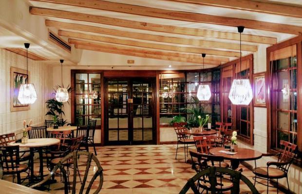 фотографии отеля Don Benito изображение №15