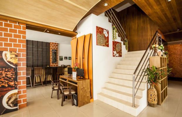 фото отеля Larn Park Resortel изображение №21