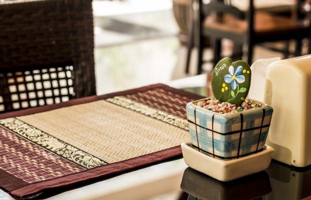 фото отеля Larn Park Resortel изображение №9