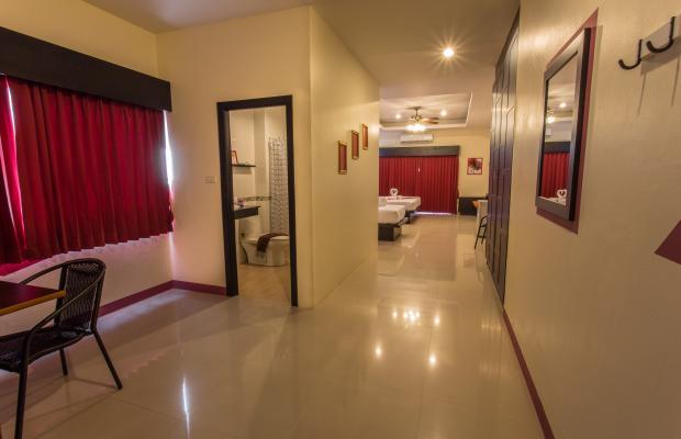 фотографии отеля Lavender изображение №23