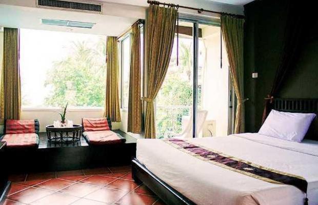 фотографии отеля Le Tong Beach Hotel изображение №23