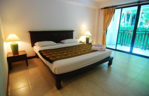 фотографии отеля Leelawadee Boutique Hotel Phuket изображение №15