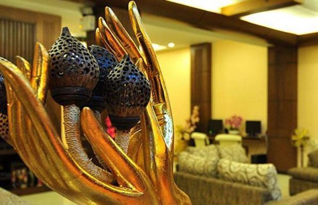 фотографии отеля Lemongrass Hotel Patong изображение №3