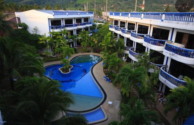 фото отеля The Club Residence изображение №1