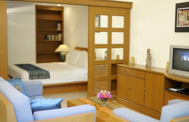 фотографии отеля The Club Residence изображение №15