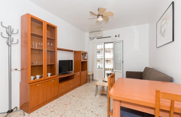 фотографии отеля Apartamentos Candisol изображение №11