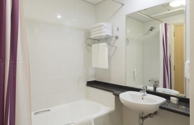 фото Premier Inn Dubai Silicon Oasis изображение №6