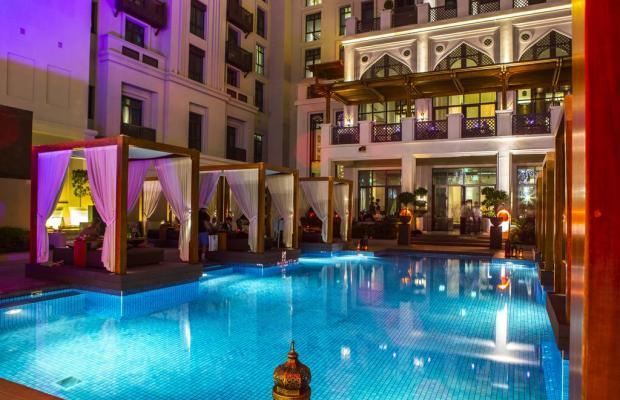 фотографии Vida Downtown Dubai (ex. Qamardeen) изображение №8