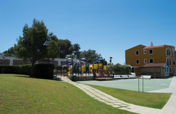 фотографии отеля Vacances Menorca Resort (ex. Blanc Palace) изображение №3