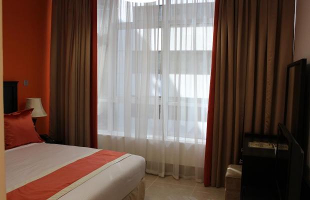 фотографии отеля Al Diar Sawa Hotel Apartments изображение №19