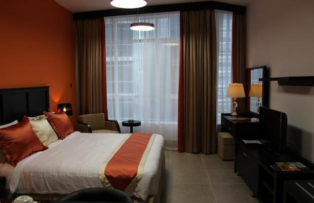 фото Al Diar Sawa Hotel Apartments изображение №14