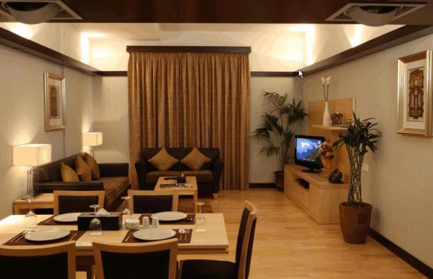 фотографии отеля L' Arabia Hotel Apartments изображение №19