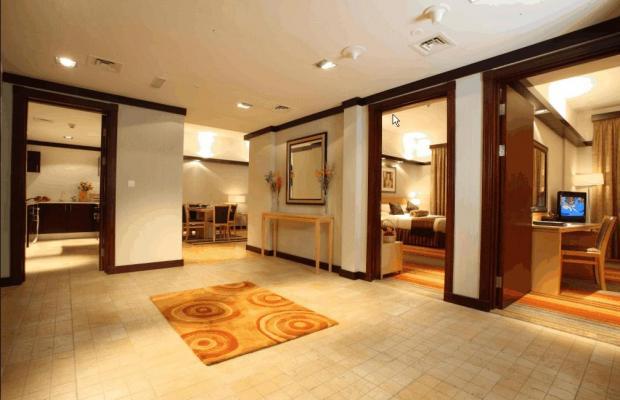фото L' Arabia Hotel Apartments изображение №18