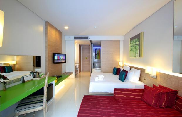 фото отеля The Kee Resort & Spa изображение №81