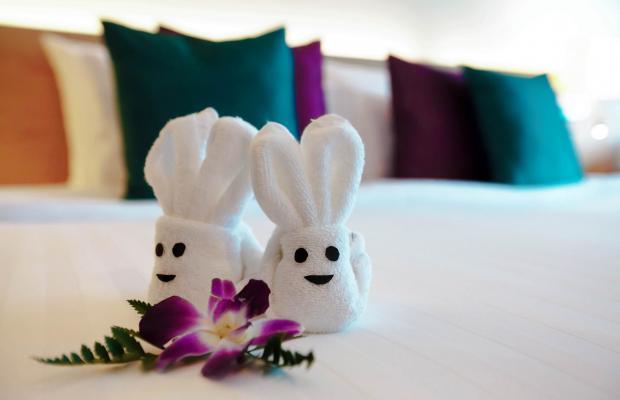 фотографии отеля The Kee Resort & Spa изображение №59