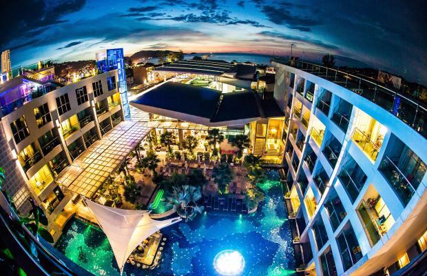 фото The Kee Resort & Spa изображение №54
