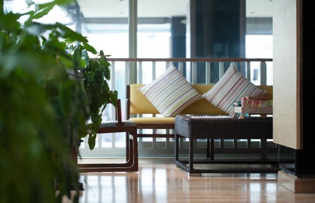 фото отеля The Kee Resort & Spa изображение №49