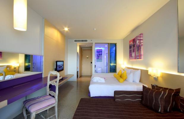 фотографии отеля The Kee Resort & Spa изображение №11