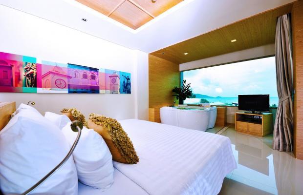 фото The Kee Resort & Spa изображение №10