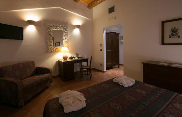 фото отеля La Corte del Sole Antica Masseria изображение №13