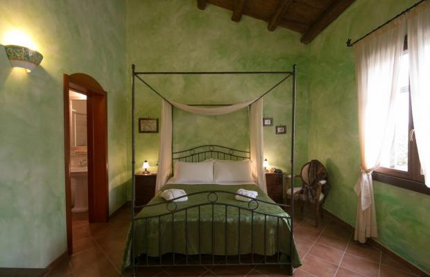 фотографии отеля La Corte del Sole Antica Masseria изображение №11
