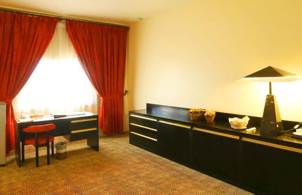 фото Ras Al Khaimah Hotel изображение №18