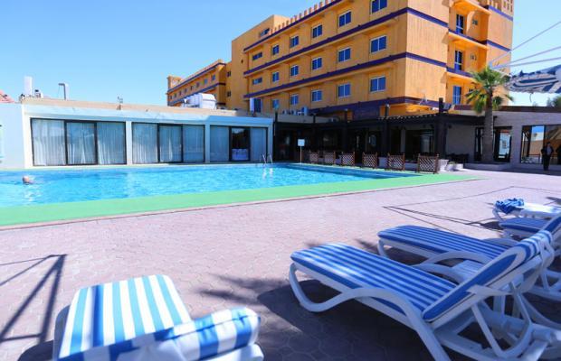 фотографии отеля Ras Al Khaimah Hotel изображение №15