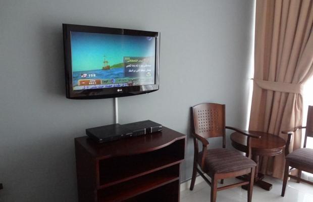 фото отеля Royal Suite Hotel Apartments изображение №13