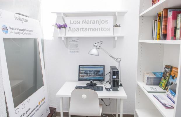 фотографии Los Naranjos изображение №4