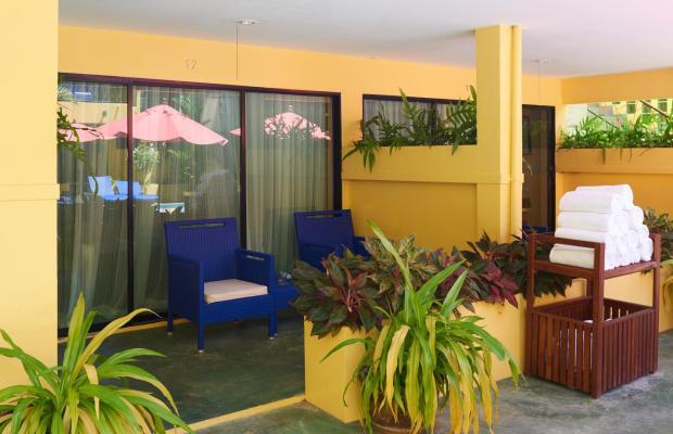 фото CC's Hideaway Hotel (ex. CC Bloom) изображение №66