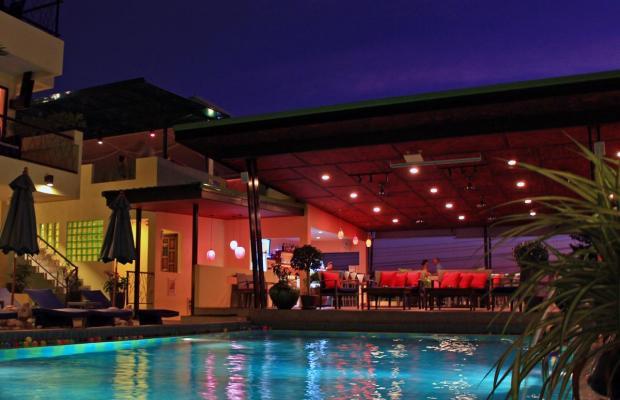 фото отеля CC's Hideaway Hotel (ex. CC Bloom) изображение №21