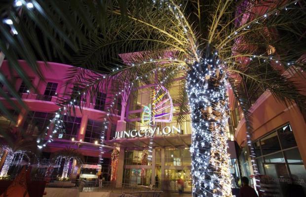фото Millennium Resort Patong Phuket изображение №30