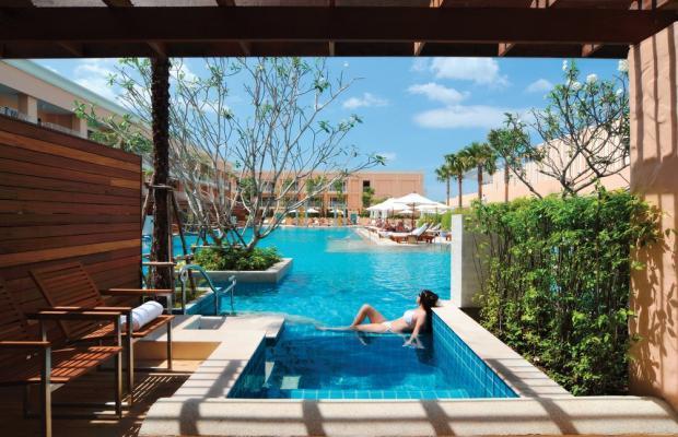 фото Millennium Resort Patong Phuket изображение №22
