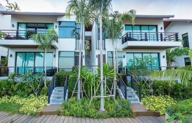 фотографии отеля Chalong Chalet Resort & Longstay изображение №47