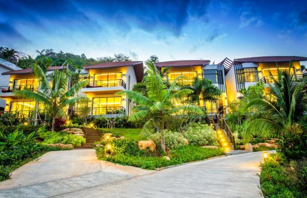 фото отеля Chalong Chalet Resort & Longstay изображение №21