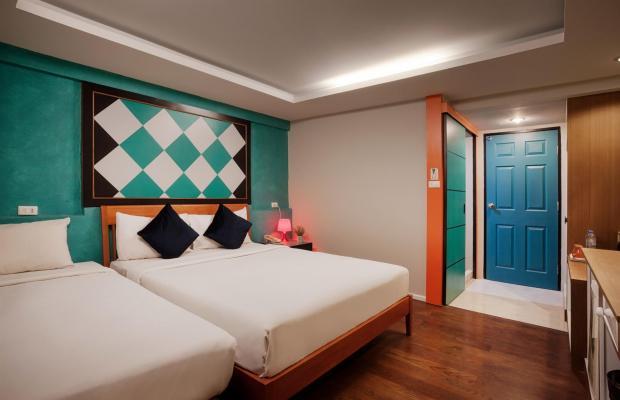 фото отеля Wynn Chilli Salza Patong (ex. The Chilli Salza Patong) изображение №5