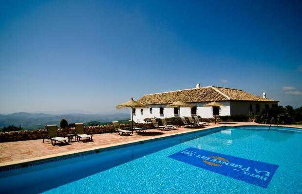 фото отеля Fuente del Sol изображение №1