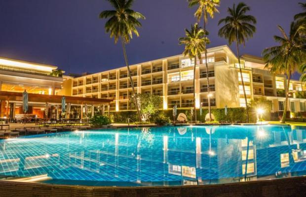 фотографии отеля Crowne Plaza Phuket Panwa Beach (ex. Phuket Panwa Beachfront Resort) изображение №35