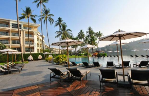 фотографии Crowne Plaza Phuket Panwa Beach (ex. Phuket Panwa Beachfront Resort) изображение №24