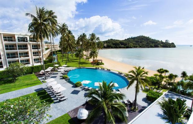 фото отеля Crowne Plaza Phuket Panwa Beach (ex. Phuket Panwa Beachfront Resort) изображение №1
